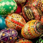 Христос Воскрес! Пасхальные традиции в Италии