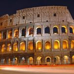 Римский Колизей: 5 фактов, которые Вы, вероятно, не знали