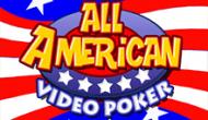 Игровой автомат Американский Покер