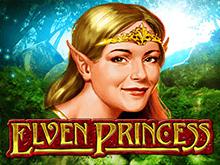 Видеослот Эльфийская Принцесса