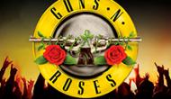 Азартный автомат Guns-N-Roses