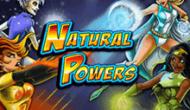 Видеослот Силы Природы