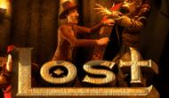 Игровой автомат Lost