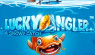 Игровой автомат Lucky Angler: A Snowy Catch