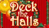 Игровой автомат Deck The Halls