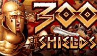 Игровой автомат 300 Shields